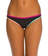 B.Swim Punchy Nova Cheeky Bikini Bottom