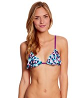 B.Swim Gypsy Show Stopper Triangle Top