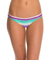 Body Glove Splice Of Life Beachy Bikini Bottom