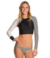Body Glove Vielha L/S Crop Top