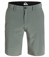 Quiksilver Men's Everyday Solid Amphibian Board Shorts