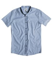 Quiksilver Men's Wilsden S/S Shirt
