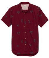 Quiksilver Men's Waterhead S/S Shirt