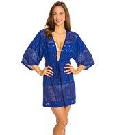 Dotti All Deco'd Out Kimono Dress