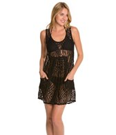 Dotti Lady Lace Tank Dress