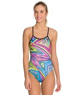 Amanzi Abisko Proback One Piece Swimsuit