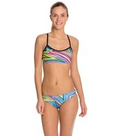 Amanzi Abisko Sports Bikini Swimsuit Set