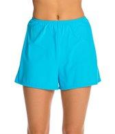 Topanga Swim Shorts Bikini Bottom