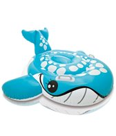 Intex Bashful Blue Whale Ride-On