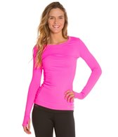 O'Neill 365 Peace Light Layer L/S Top