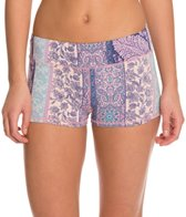 O'Neill 365 Hope Flamingo Pink Short