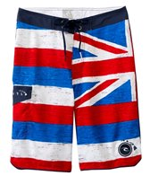 Rip Curl Men's Pacific Paradise Boardshorts