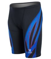 TYR USA Swimming Phoenix Splice Youth Jammer