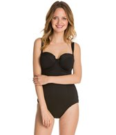 Seafolly Goddess D Cup Maillot One Piece