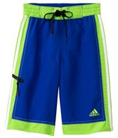 Adidas Boys'  Iconic A 8 Volley Short (S-XL)