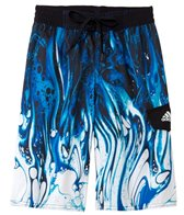 Adidas Boys'  Oil Slick 8 Volley Short (S-XL)