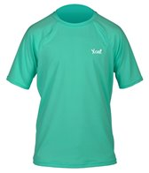 Xcel Girls' Alexa S/S Surf Shirt