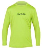 Xcel Boys' Robben L/S Surf Shirt