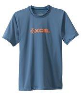 Xcel Boys' Robben S/S Surf Shirt