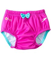 Speedo Girls' Swim Diaper (Infant-2T)