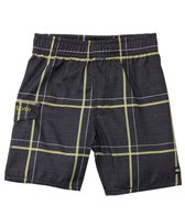 Quiksilver Boys' Electric Volley Short (4yrs-7yrs)