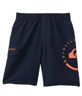 Quiksilver Boys' Eclipse Volley Short (4yrs-7yrs)
