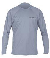 Xcel Men's XCLR8R L/S Surf Shirt