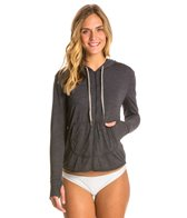 Xcel Women's Lana Zip Hooded L/S Surf Shirt