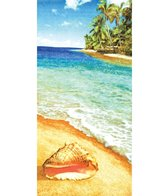 dohler USA Lost Paradise Beach Towel 30 x 60