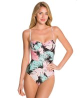 Kate Spade Harbour Island Underwire One Piece