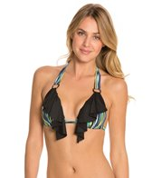 Swim Systems Indio Slide Push-Up Triangle Top