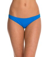 Eidon Solid Bikini Bottom