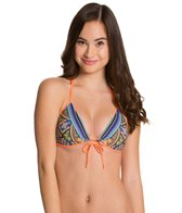 Eidon Sumatra Summer Triangle Bikini Top