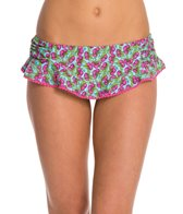 Betsey Johnson Cherry Pop Skirtini Bottom