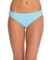 Betsey Johnson Stripes Allure Hipster Bottom