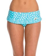 Betsey Johnson Spot On Skirtini Bottom