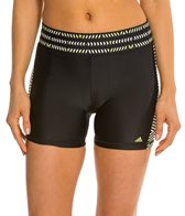 Adidas So Diamond Chic Swim Thigh Legging