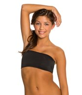 Roxy Optic Nature Bandeau Tube Top