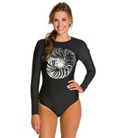 Roxy Optic Nature L/S One Piece