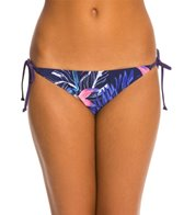 Roxy Tropical Getaway Tie Side Bottom