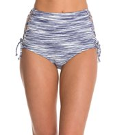 Roxy Road Less Traveled High Waist Bottom