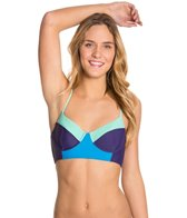 Roxy Color Me Badd Underwire Cami Top