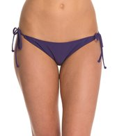 Roxy Color Me Badd Tie Side Bikini Bottom