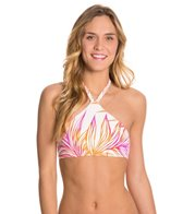 Roxy Hearts of Palm Crop Top