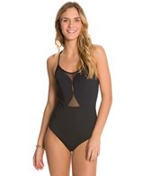 BCBGeneration Fun In The Sun The Shoreline One Piece