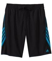 Adidas Men's Big & Tall Core Sport Volley Short