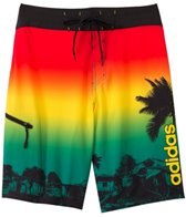 Adidas Men's One Love Boardshort