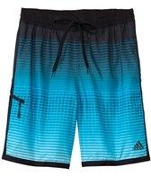 Adidas Men's G Stripe Volley Short