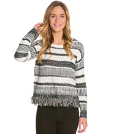 MINKPINK Soul Searching Sweater