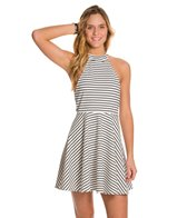 MINKPINK Find Me Guilty Halter Dress